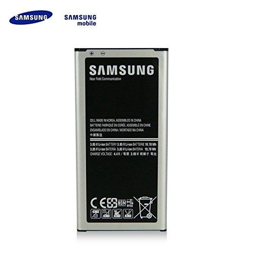 BATERIA SAMSUNG S5 Mini G800H Original