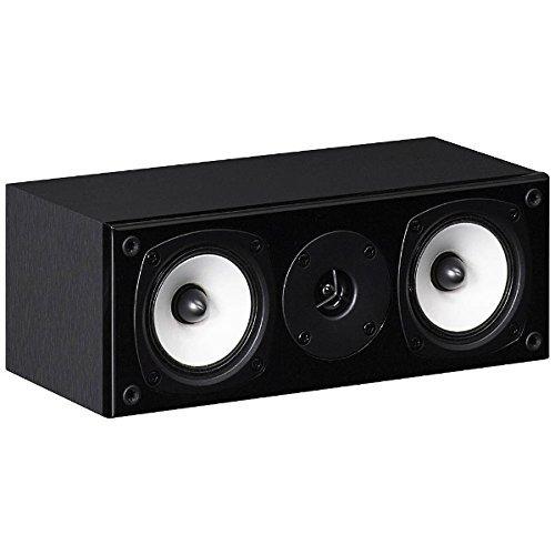 ONKYO center speaker system D-109XC (B) (Black)
