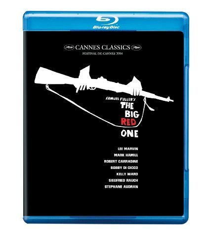 Big Red One, The (BD) [Blu-ray] by Warner Home Video