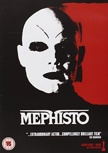 Mephisto (UK) by [ Kingdom NON-USA FORMAT, PAL, B01EGQ4OAA Reg.0 Import - United Kingdom ] by Klaus Maria Brandauer B01EGQ4OAA, アサヒマチ:edd23b7d --- ijpba.info