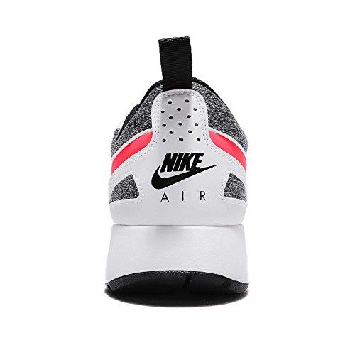 Nike Mænds Air Max Vision Se, Ulv Grå / Sol Rød-hvid Ulv Grå / Sol Rød-hvid