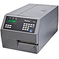 Honeywell PX4C010000000020 PX4i High Performance Direct Thermal-Thermal Transfer Printer 203 dpi UNIV FW and 16M32M