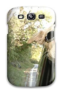 Awesome Case Cover/galaxy S3 Defender Case Cover(dogs S)