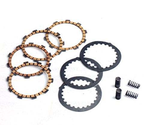 CLUTCH DISC SPRING-STRENGTHENS AM6-KIT-TOP PERFORMANCE: Sports & Outdoors