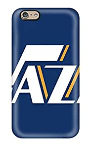 utah jazz nba basketball (5) NBA Sports & Colleges colorful iPhone 6 cases
