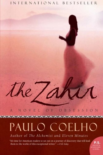 The Zahir: A Novel of Obsession (Blue Bottle Coffee Book compare prices)