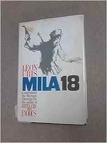 Mila 18 Summary & Study Guide