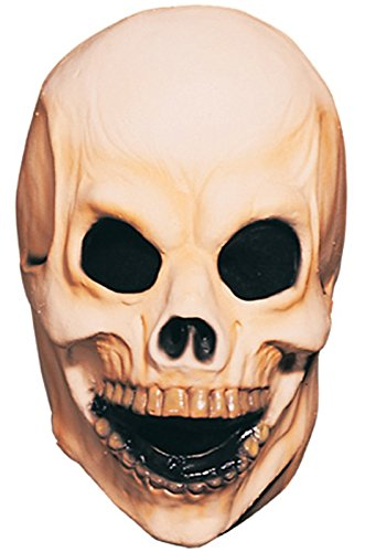 Rubies Child Skull Mask-