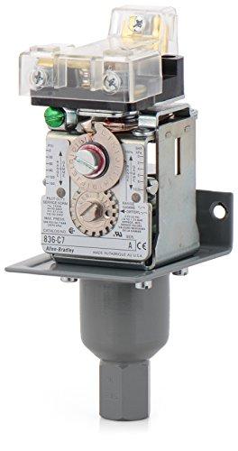 836-C7 - Allen Bradley Bulletin 836 Pressure Switch