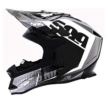 Image of 509 Altitude Helmet with Fidlock (Chromium Stealth - Large) Helmets