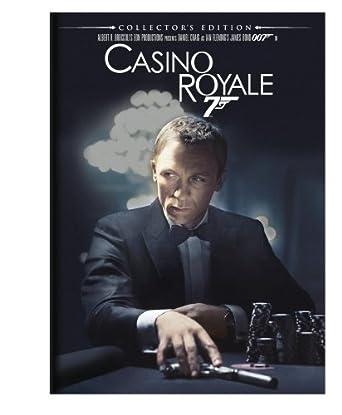Casino royale dvd amazon eye on gambling freeroll