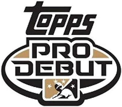 2018 Topps Pro Debut 7 Cards HOUSTON ASTROS Team set