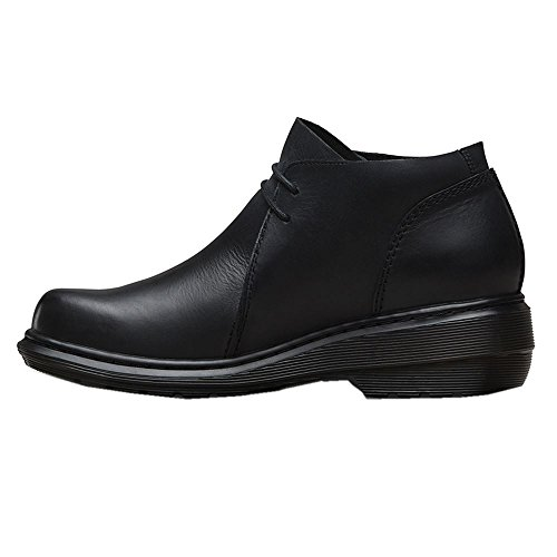 Dr.Martens Selima Oliy Illusion Black Womens Shoes Black