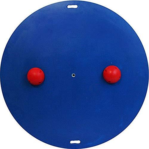 Cando MVP 30-inch Two-Point Easy Rocker Board