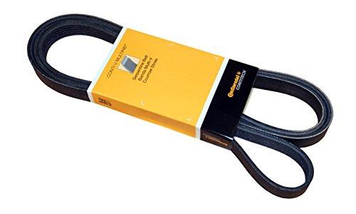 ContiTech PK060837 Serpentine Belt