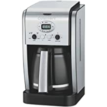 Cuisinart DCC-2600C Brew Central 14-Cup Programmable Coffeemaker