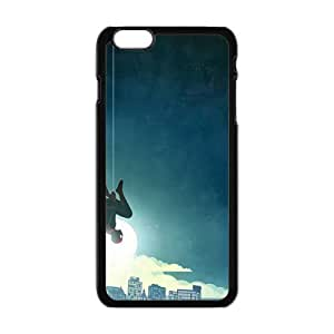 Cool Batman Hot Seller Stylish Hard Case Cover For Apple Iphone 6 Plus 5.5 Inch