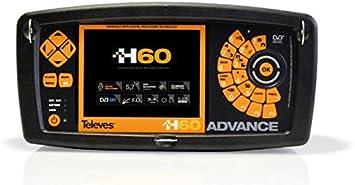 Televes 596005 - Kit h60 advance full hd+circuito impreso+ ...