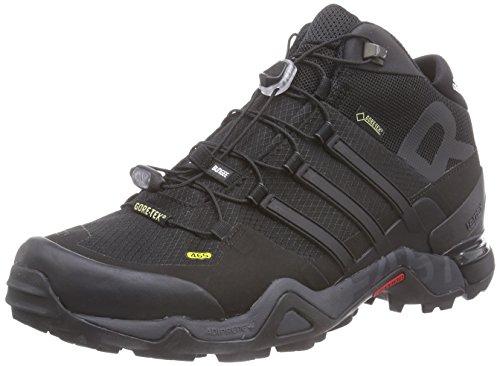 adidas Terrex Fast R Mid Gtx, Chaussures Multisport Outdoor homme: : Chaussures et Sacs