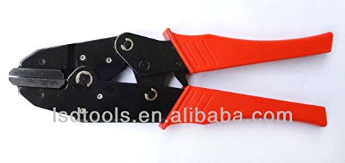 LSD specializes in tool manufacturing LS series manual crimping tool LS-02 for connector special pliers