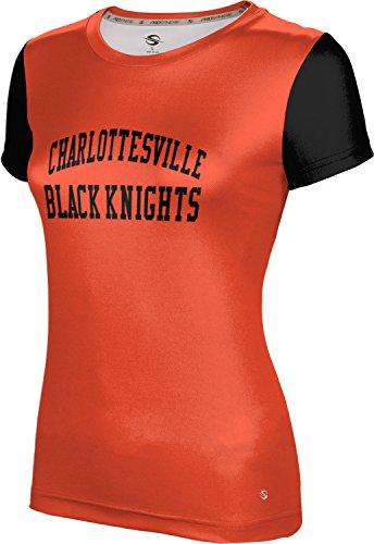 ProSphere Women's Charlottesville High School Crisscross Shirt - Va Dress Charlottesville Shops