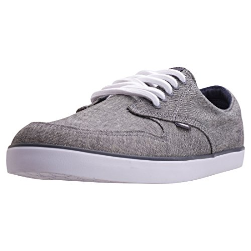 Element Topaz Chambray Mens Trainers