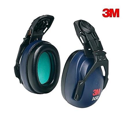 Protector auditivo 3M 1450 tipo copa para casco