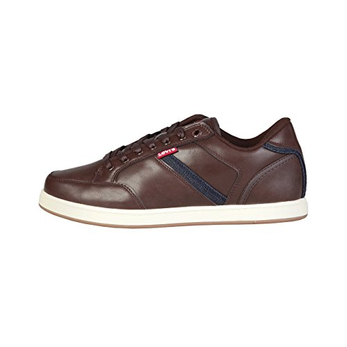 227239 Levis Brun 794 Homme 45 Sneakers Twd4zxwq