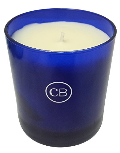 Aspen Bay Capri Blue 8 oz Rain Boxed Tumbler Candle No. 04
