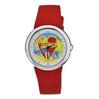 Philip Stein Women's F36S-PL-R Quartz Stainless Steel Watch from Philip Stein