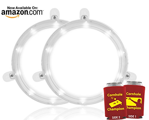 Original Cornhole Lantern Brighter Redesigned product image