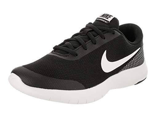 Homme Homme White Comp black 001 Tition De Rn Flex Chaussures Chaussures Chaussures 7 39 Eu Nike Noir Running Experience gs OgqvnBx