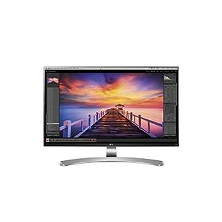 "LG 4K UHD 27UD88-W 27"" LED-Lit Monitor with USB Type-C"