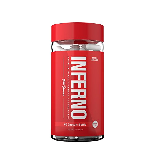 ERNO: Zero Stimulant Diet Pills for Women and Men, Midsection Fat Burner No Caffeine with Sensoril Ashwagandha to Reduce Cortisol, Support Thyroid Health, Boost Metabolism, 60 Caps ()