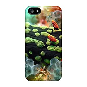 First-class Cases Covers For Iphone 5/5s Dual Protection Covers