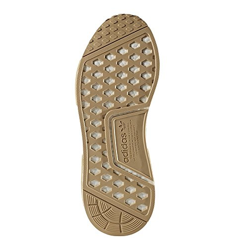 Pk W 363 per miste R1 lino adulti Nmd bianco kaki Adidas sneakers 1wtpqt