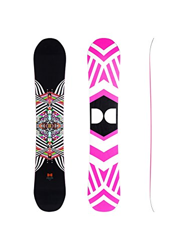 DC Women s Ply Snowboard