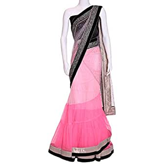 Kalaniketan Multi Color Festive Saree For Women