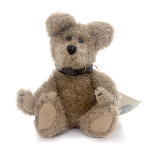 Boyds Bears McKenzie 6