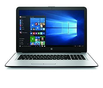 [Ancien Modèle] HP 17-x101nf PC Portable 17,3″ Blanc (Intel Core i7, 8 Go de RAM, 1 to, AMD Radeon R5 M430, Windows 10)