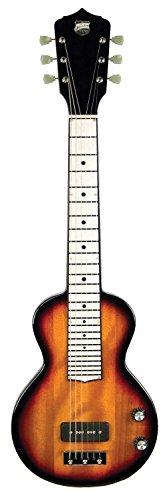 Recording King RG-32-SN Lap Steel Guitar, Sunburst