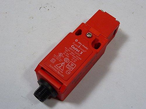 - Allen Bradley 440K-C21090 Guardmaster Safety Switch