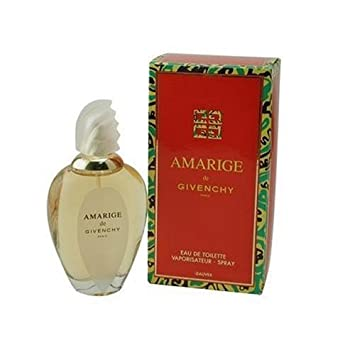 Amarige By Givenchy For Women – 1.7 Oz Edt Spray