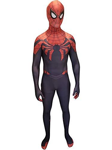 CosplayLife Superior Spider-Man (XL)]()