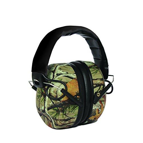 Radians 430 EHP4U Electronic hearing protection ear muffs sh