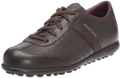 Xl 21382 Kenia 13 Pelotas Marrone Donna Sneaker pasan braun Camper q4Aw5W