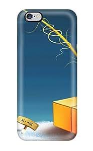 CaseyKBrown UzGqppo6449HcgJF Case Cover Iphone 6 Plus Protective Case Xmas December