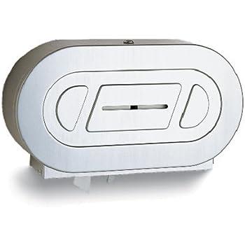Bradley 2055 Toilet Paper Dispenser Key 2 Pack Toilet Paper