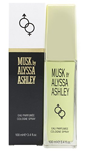 Alyssa Ashley Musk Cologne Spray 100ml