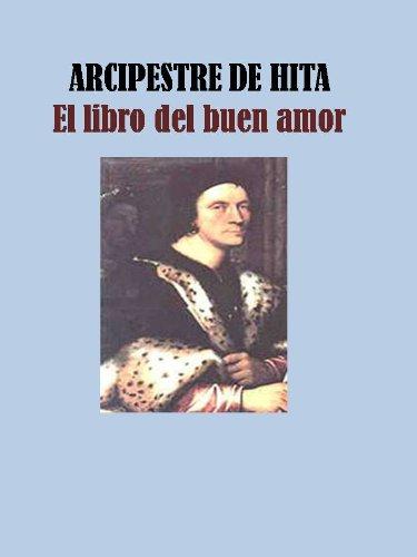 Amazon.com: EL LIBRO DEL BUEN AMOR-ARCIPESTRE DE HITA ...